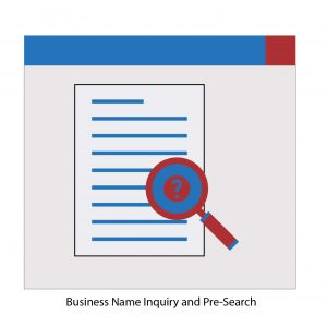 Business Name Inquiry