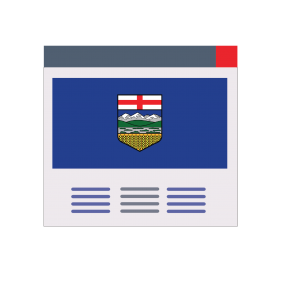Alberta Incorporation Package